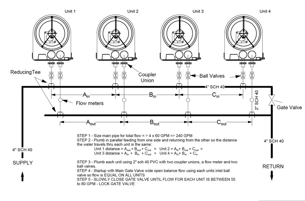Heat Siphon Plumbing Diagram Wiring Library